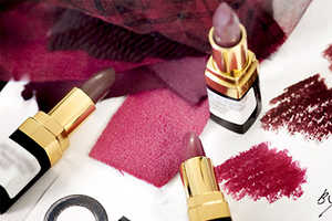 Chanel CoCo Rouge Lipsticks Named After Milestones