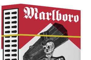 Anti Smoking Campaign Extinguishes Marlboro's Sales