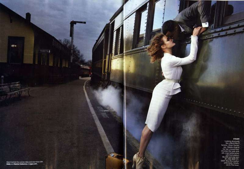 Railway Romance Editorials