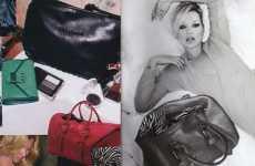 Model-Made Duffle Bags