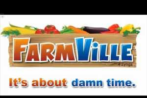 The FarmVille Parody Commercial is an Awesome Viral Spoof