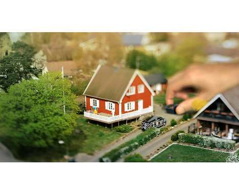 10 Terrific Examples of Tilt-Shift