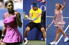 24 Tasty Tennis Fashions