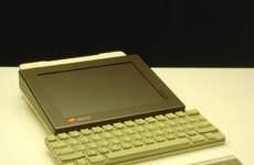 Retro Mac Tablets