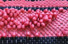 Textured Textile Art
