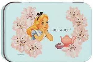 Paul & Joe 'Alice in Wonderland' Collection is Just in Time for the Movie