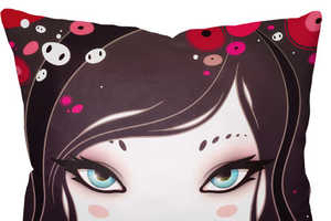 10 Limited Edition Pillows by Global Designers