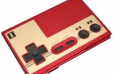 Nintendo Card Cases - This Mod Proves the Modern Mario Means Business