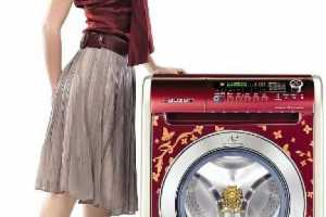 From Washers and Dryers to the Appliances of the Future