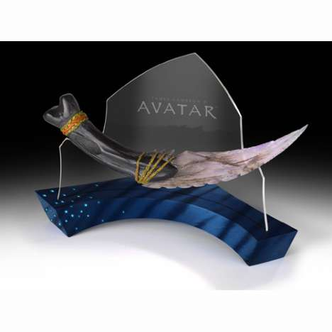 Avatar Dagger Replicas