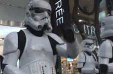 The Seouldance Stormtroopers Seriouly Geek Out