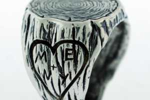 The Stump Ring by Digby & Iona Stars in Its Own Video