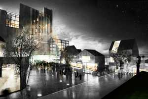 The Augustenborg Green City Center by Deve Architects