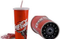 Soda Landlines
