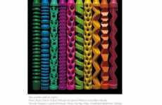 24 Creative Crayon Inventions