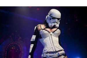 25 Startling Stormtroopers - From Pop Culture Cross-Breeding to Stormtrooper Sneakers