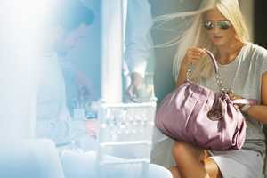 You'll Need Shades to See the Michael Kors Spring/Summer 2010 Ads