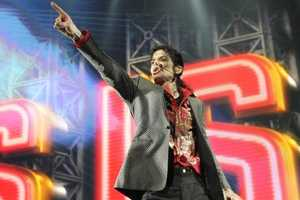 Special Michael Jackson Grammy Tribute Comes to Life