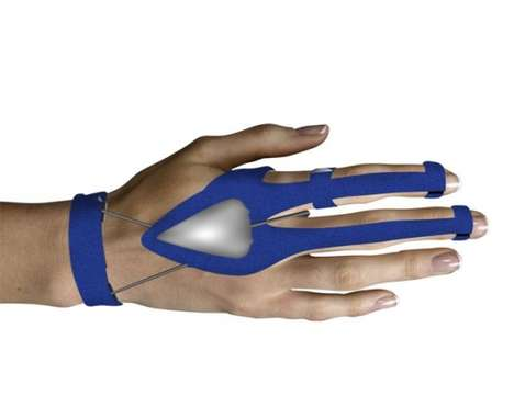 Gloved Mouses - The Airmouse from Denmark LTD. is an Ergonomic Pleasure