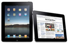 Apple iPad Frenzy - Is The Apple iPad Just an Enlarged iPhone?