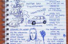 36 Delightful Doodles