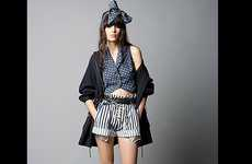 Diffusion Fashion Lines