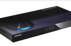 3D Blu-Ray Players