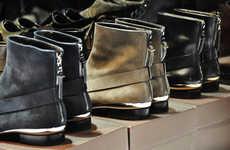 Zipperific Kicks