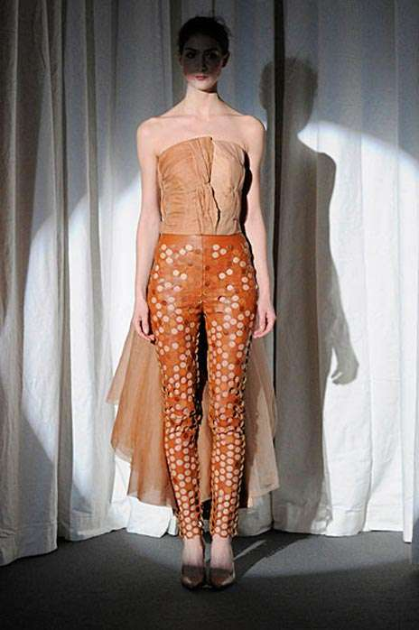 Incredible DIY Couture
