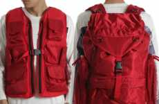 Life-Jacket Packets
