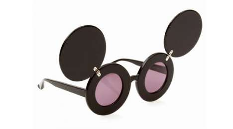 Mouse-Eared Shades