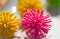 Koosh Ball Bullets