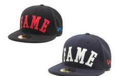 Famous Fleece Hats