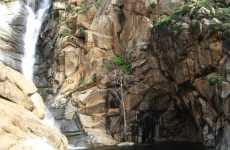 Waterfall-Hunting: Trend Hunter Fun Day - Trekking Through San Diego's Mountains