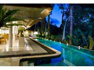 Pandora-Like Vacation Villas - The Villa Sungai Bali Luxury Resort Hotel is Heavenly