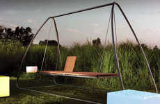Swings for Adults