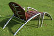 Grasshopper Wood Loungers