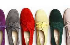 23 Sweet Suede Shoes
