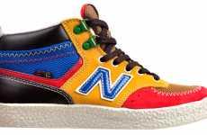 Colortastic Kicks