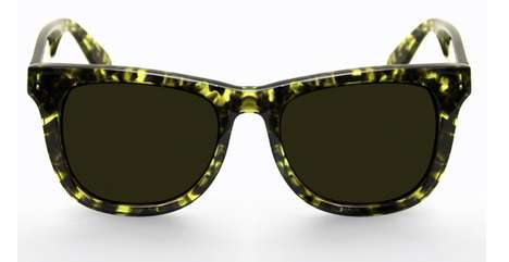 Nifty 50s Era Sunnies