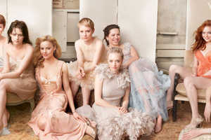 Vanity Fair March 2010 Uncovers Young Hollywood