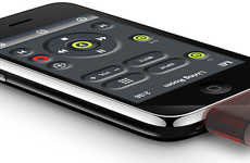 Smart Phone Controllers