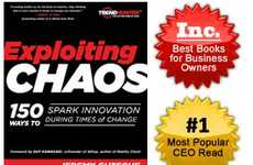 Exploiting Chaos Celebrates Its 5 Month Anniversary