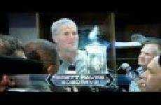 Aging Football Endorsements - Brett Favre Pokes Fun at Himself in Hyundai 2010 Super Bowl Ad