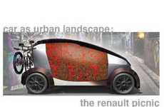 10 Renault Roadsters