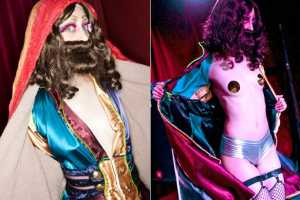 Storybook Burlesque Puts a New Spin on an Old Favorite