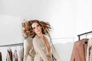 Pinko Spring 2010 Campaign is Dressing Room Ready