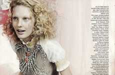 Goldilocks Editorials