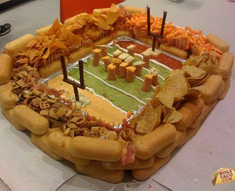 37 Unconventional Super Bowl Snacks