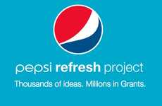 Social Soda Campaigns (UPDATE) - The Pepsi Super Bowl Ad is Replaced by a Project With Heart